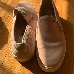 Michael Kors slip-on sneakers